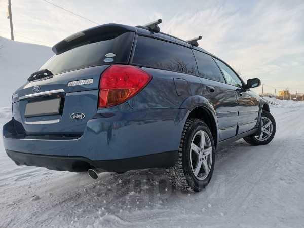 Subaru Outback, 2006 год, 499 999 руб.