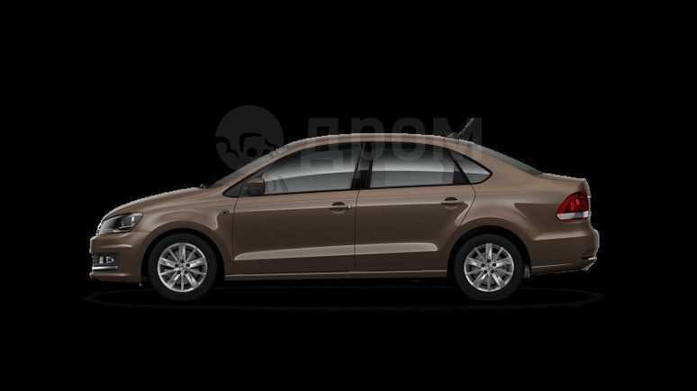 Volkswagen Polo, 2020 год, 901 400 руб.