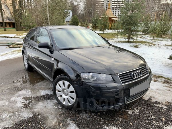 Audi A3, 2005 год, 275 000 руб.