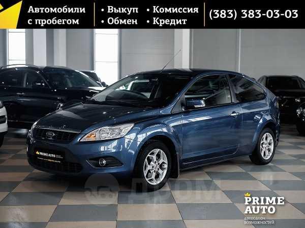 Ford Focus, 2008 год, 379 000 руб.
