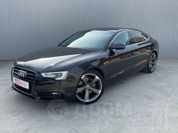 Audi A5, 2014 год, 1 320 000 руб.