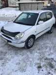 Toyota Duet, 1998 год, 110 000 руб.