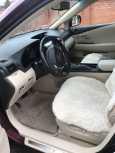 Lexus RX270, 2012 год, 1 650 000 руб.