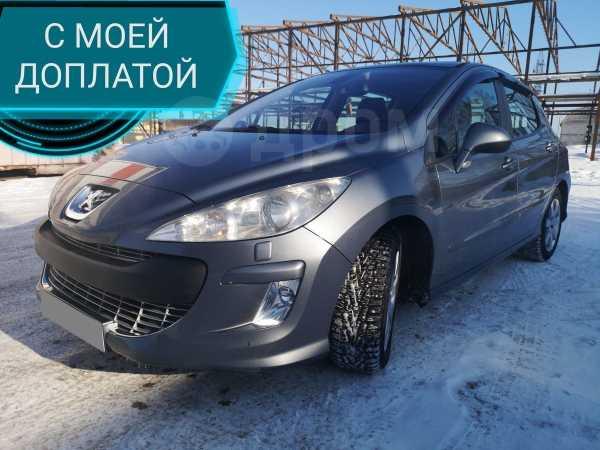 Peugeot 308, 2011 год, 400 000 руб.