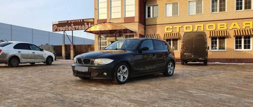 BMW 1-Series, 2006 год, 289 000 руб.