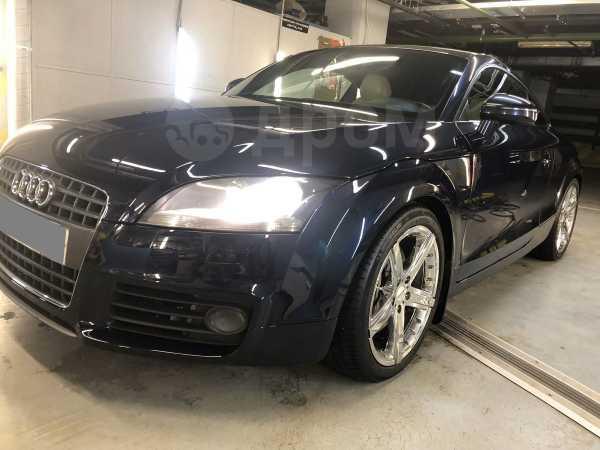 Audi TT, 2007 год, 730 000 руб.