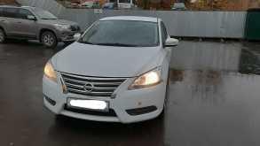 Иваново Nissan Sentra 2014