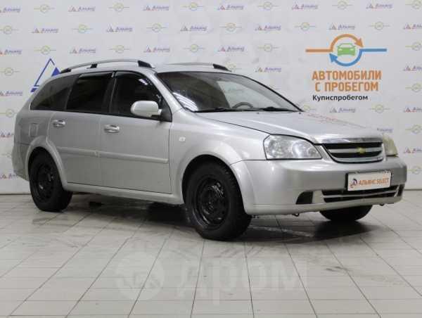Chevrolet Lacetti, 2008 год, 248 000 руб.