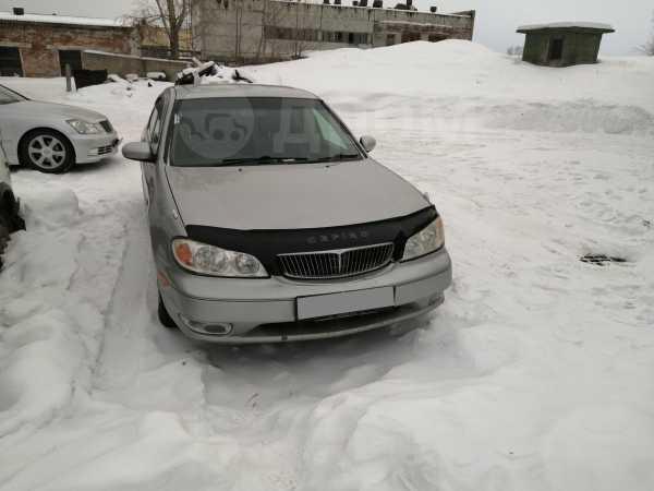 Nissan Cefiro, 2001 год, 215 000 руб.
