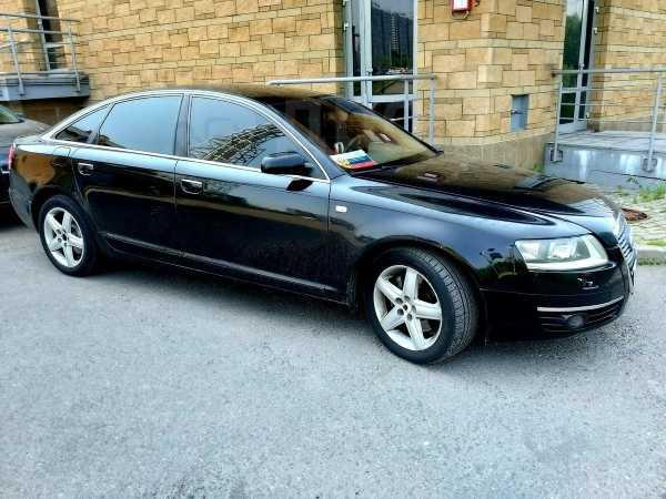 Audi A6, 2005 год, 305 000 руб.