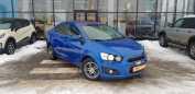 Chevrolet Aveo, 2013 год, 380 000 руб.