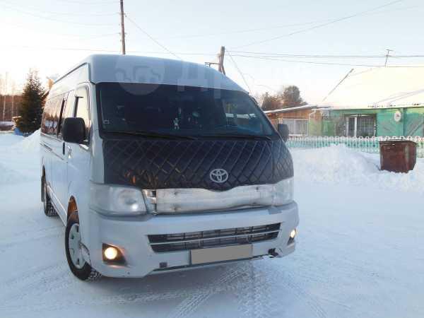 Toyota Hiace, 2011 год, 1 000 000 руб.