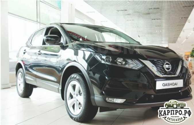 Nissan Qashqai, 2019 год, 1 425 000 руб.