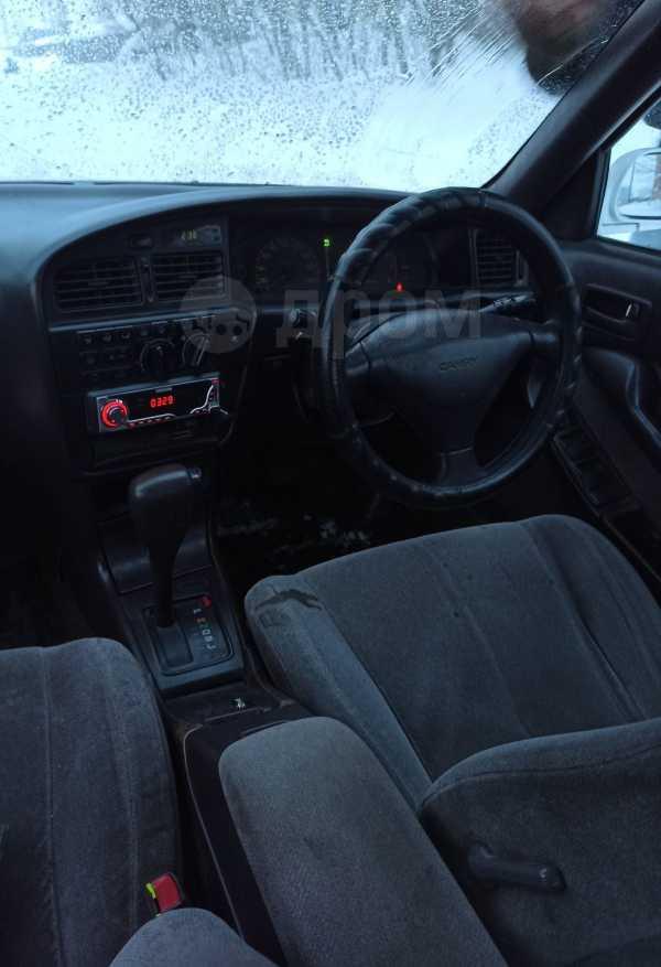 Toyota Camry, 1992 год, 105 000 руб.