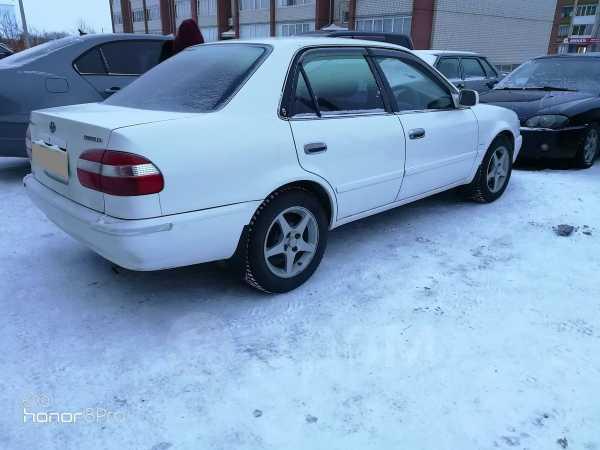 Toyota Sprinter, 2000 год, 195 000 руб.