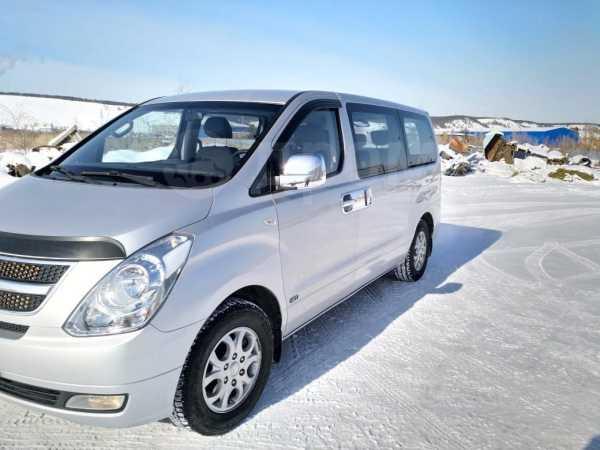 Hyundai Grand Starex, 2008 год, 450 000 руб.