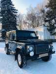 Land Rover Defender, 2011 год, 1 250 000 руб.
