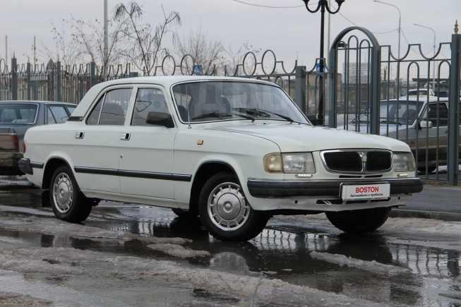ГАЗ 3110 Волга, 1998 год, 87 000 руб.