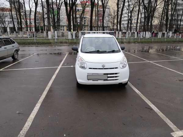 Suzuki Alto, 2010 год, 210 000 руб.