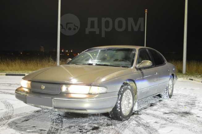 Chrysler LHS, 1994 год, 120 000 руб.