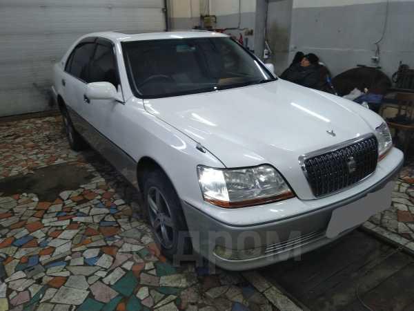 Toyota Crown Majesta, 2003 год, 240 000 руб.