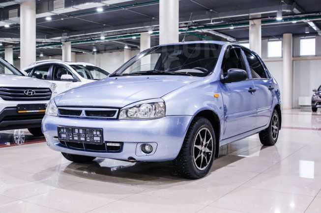 Лада Калина, 2006 год, 135 001 руб.