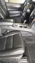 Jeep Grand Cherokee, 2011 год, 970 000 руб.