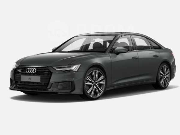 Audi A6, 2019 год, 4 190 000 руб.