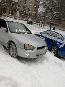 Пермь Impreza 2002