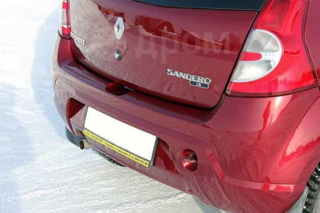 Renault Sandero, 2014 год, 355 000 руб.