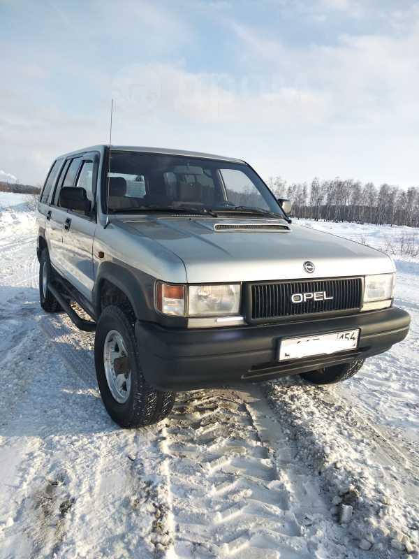 Opel Monterey, 1992 год, 315 000 руб.
