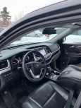 Toyota Highlander, 2016 год, 2 950 000 руб.