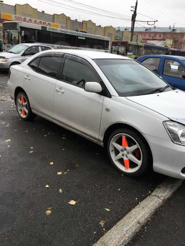 Toyota Allion, 2003 год, 165 000 руб.