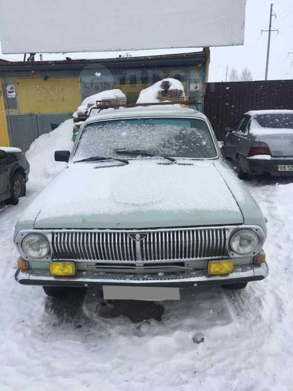 ГАЗ 24 Волга, 1987 год, 42 000 руб.