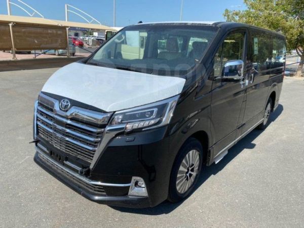 Toyota Granvia, 2020 год, 5 200 000 руб.