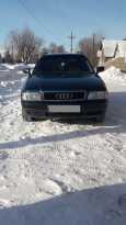 Audi 80, 1994 год, 155 000 руб.