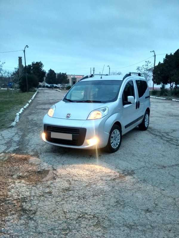 Fiat Qubo, 2013 год, 465 000 руб.