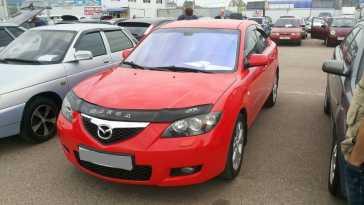 Стерлитамак Mazda3 2008