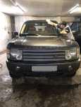 Land Rover Range Rover, 2005 год, 490 000 руб.