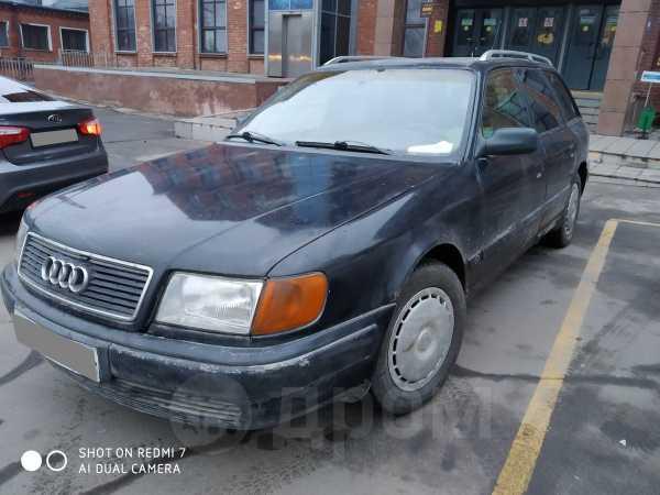 Audi 100, 1992 год, 85 000 руб.