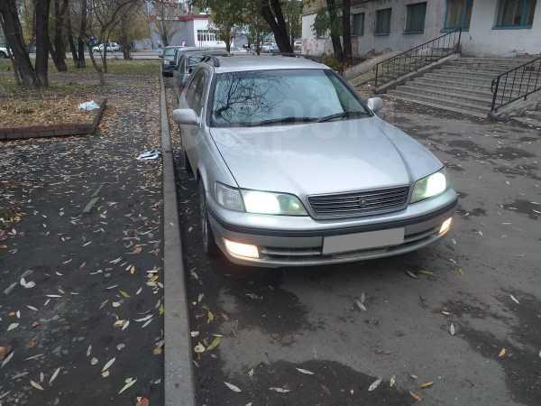 Toyota Mark II Wagon Qualis, 1997 год, 300 000 руб.