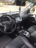 Toyota Land Cruiser Prado, 2017 год, 3 790 000 руб.