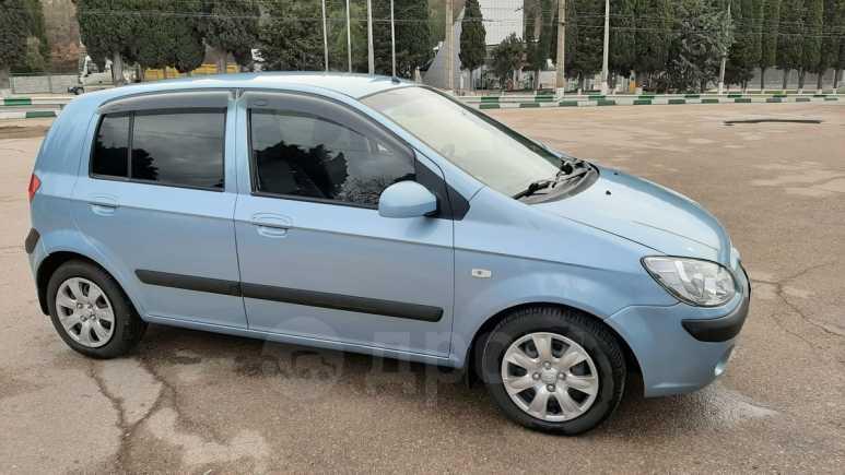 Hyundai Getz, 2008 год, 305 000 руб.