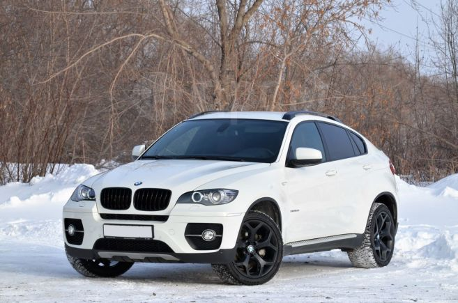 BMW X6, 2011 год, 1 399 999 руб.
