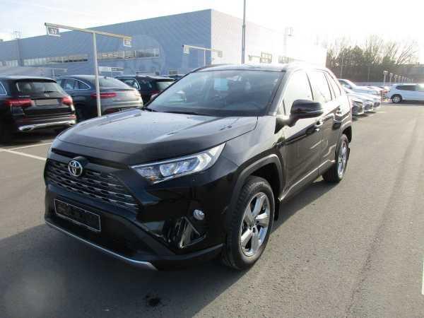 Toyota RAV4, 2020 год, 2 154 173 руб.