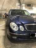Mercedes-Benz E-Class, 2006 год, 505 000 руб.