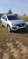 Renault Sandero Stepway, 2016 год, 557 000 руб.