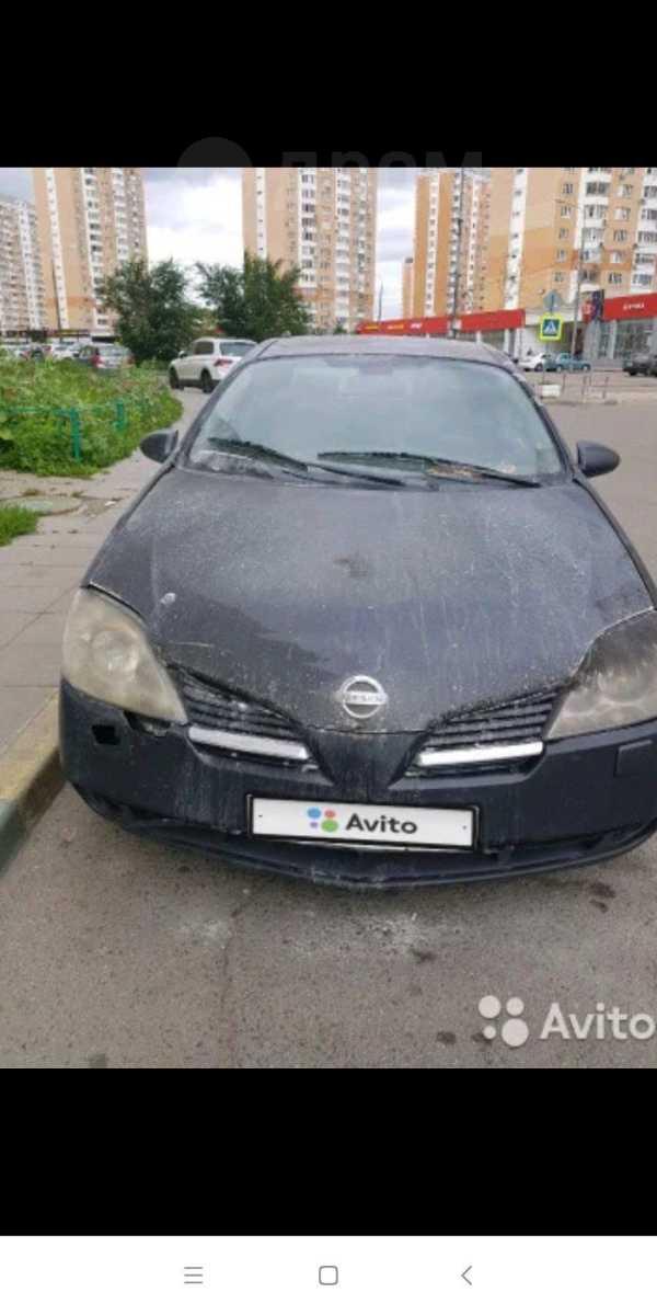 Nissan Primera, 2006 год, 130 000 руб.