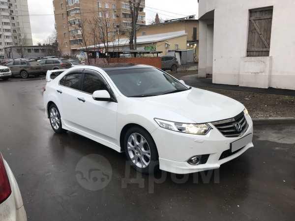 Honda Accord, 2012 год, 950 000 руб.