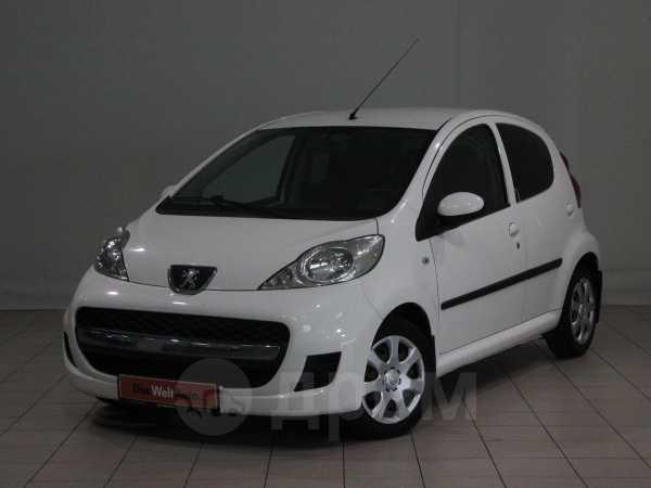 Peugeot 107, 2011 год, 280 000 руб.